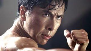 Kung Fu Ormanı Türkçe Dublaj Aksiyon Dövüş