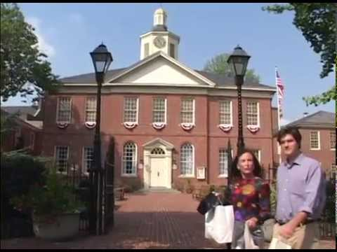 Maryland's Eastern Shore attractions