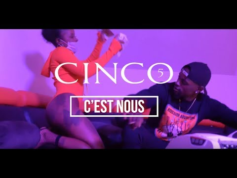 Youtube: Cinco – C'est nous