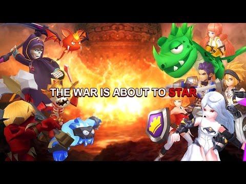 Hero of Magic: War Age - Dragon's Revenge