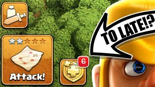 HAVE I WASTED THE GOLDEN PASS!? - Clash Of Clans