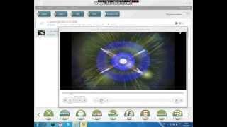 Работа в freemake video converter