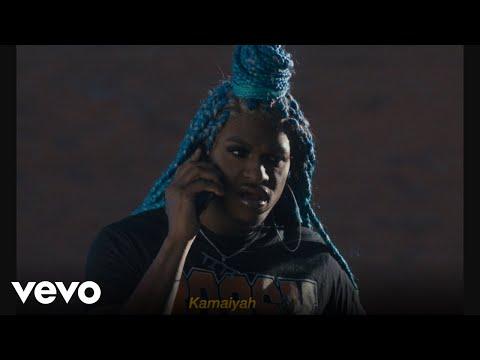 Смотреть клип Kamaiyah - Set It Up Ft. Trina