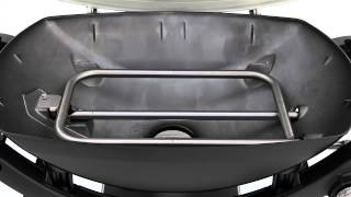 (2015)weber Q 320 Portable Liquid-propane Gas Grill Review- Best Indoor Grill Review 2015