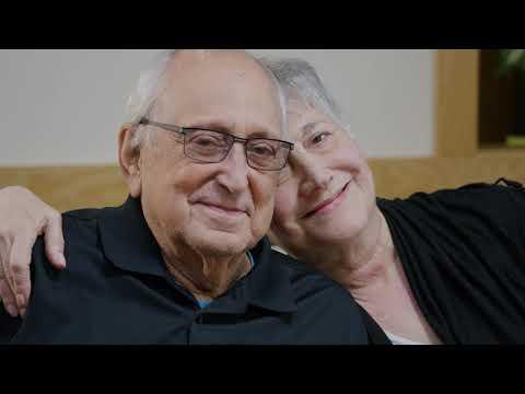 Halpern Family, Jeff Zaniker Nautilus Award 2021