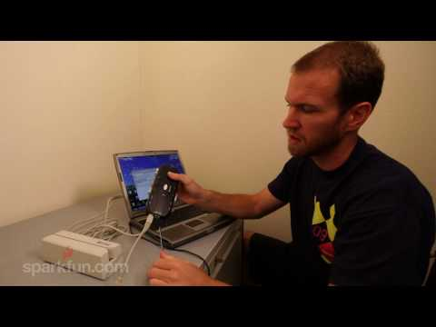 Magnetic Card Readers with Nathan Seidle