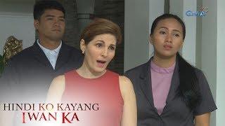 Hindi Ko Kayang Iwan Ka: Makakatakas ang kambal   Teaser Ep. 122