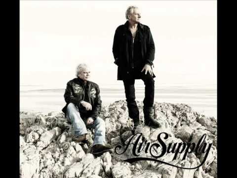Air Supply (+) Faith in Love
