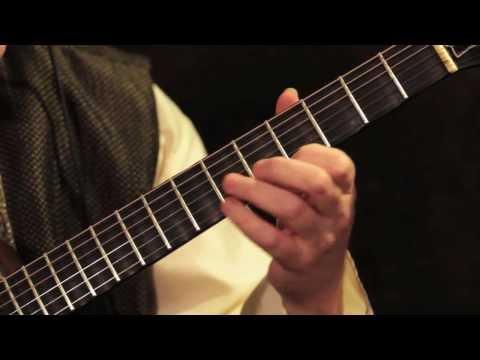 Yearning for the Wind by Ancient Future w/ Matthew Montfort (Guitar) & Vishal Nagar (Tabla)