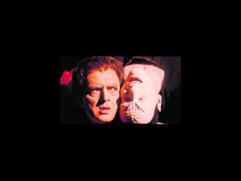 Goethes Faust - Der Tragödie erster Teil - Langspielplatte