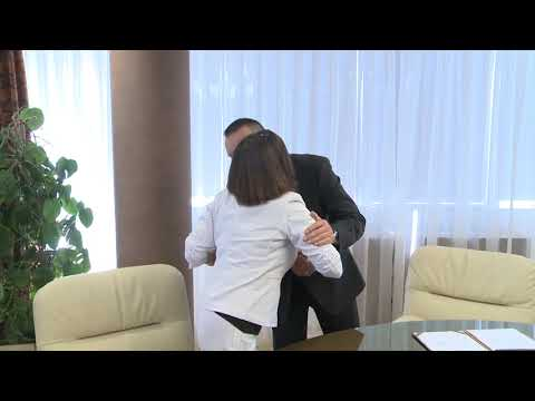 Kolektivni ugovor MUP RS \ Banja Luka (BN TV 2019) HD