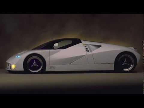 Slides  Ford Gt V  Hp Quad Turbo  Mph
