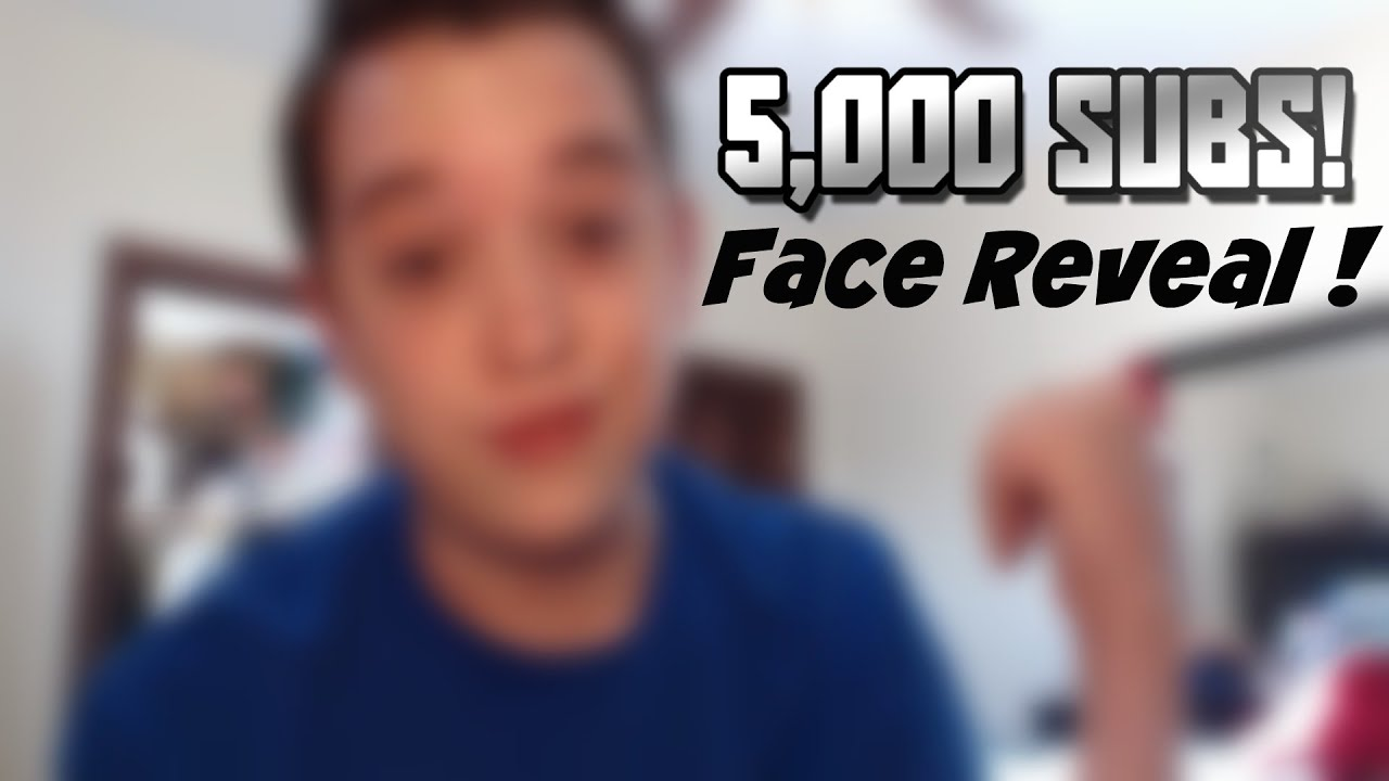 20 Youtube Face Reveal Thumbnail Pictures And Ideas On Meta Networks