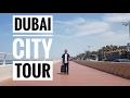 Chikkaness Travels - Dubai City Tour (Burj Al Arab, Museum and Atlantis, The Palm)