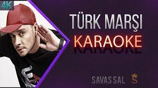 Ceza Türk Marşı Karaoke 4k