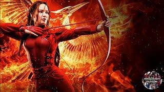 The Hunger Games: Mockingjay Part 2 Trailer