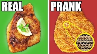 7 Funny Pranks - No One Is Safe! 😱😂