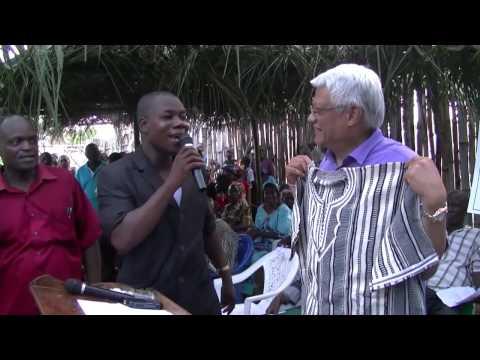 KWENDIN LIBERIA BIOMASS ENERGY PLANT