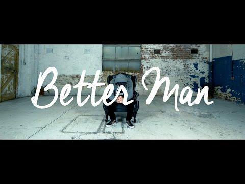 Bam Bam - Better Man feat. Jerome Farah [OFFICIAL MUSIC VIDEO]