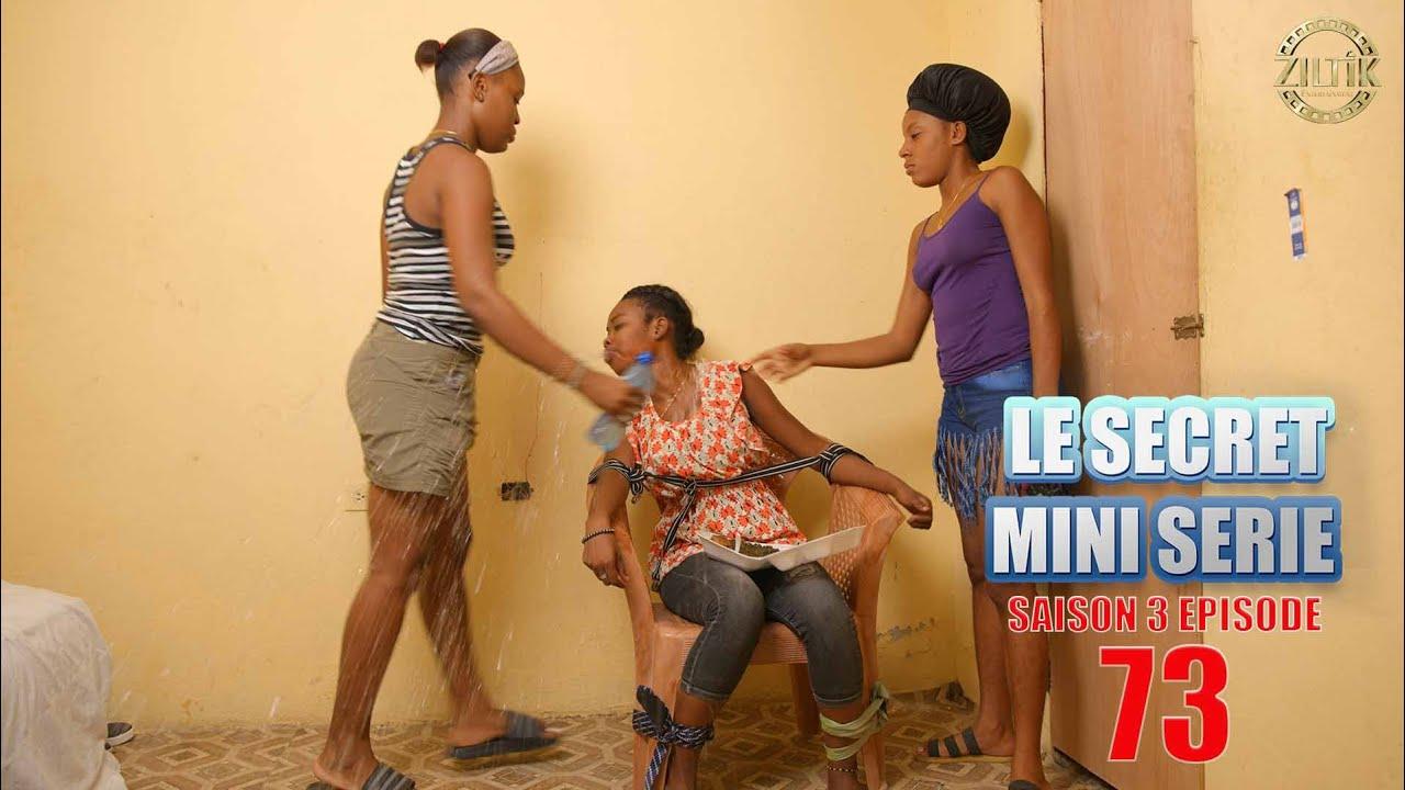 Download Le  secret mini serie saison 3 episode 73