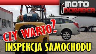 Ekspert przy zakupie samochodu - czy warto? #MOTODORADCA