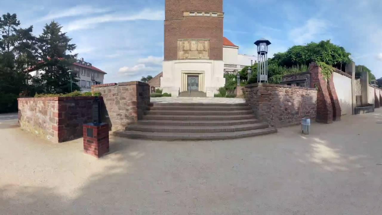 Vr Darmstadt