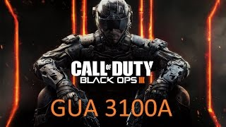Call of Duty: Black Ops III PC Medium Settings