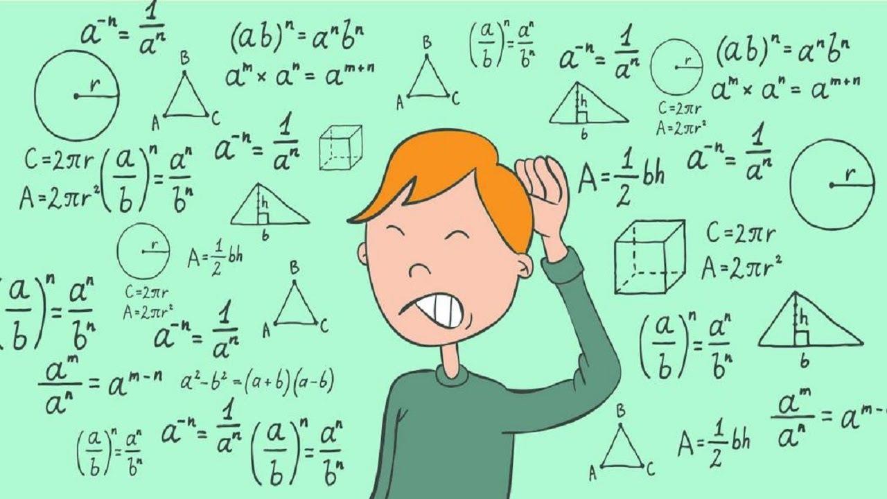 فيديو حل المعادلات في ن للصف الاول الاعدادي جبر الترم الثاني | رياضيات