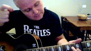 ♪♫ The Beatles - Birthday (Tutorial)
