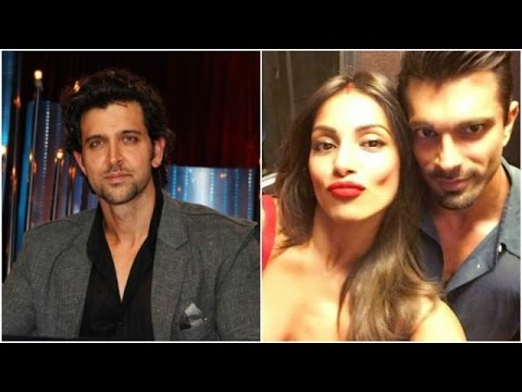 Hrithik To Endorse A Health Food Brand | Bipasha-Karan Eager For What?