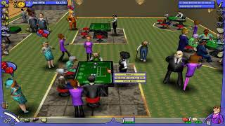 Casino Inc. Gameplay