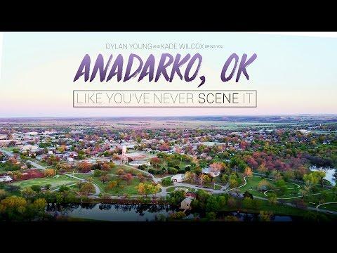 Anadarko, OK - Like You've Never SCENE It