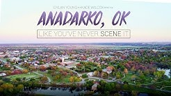 Anadarko, OK - Like You've Never SCENE It