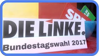 Die Linke erklärt | Bundestagswahl 2017 thumbnail