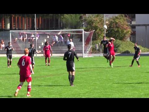 * FC Crans   Sport Lausanne Benfica