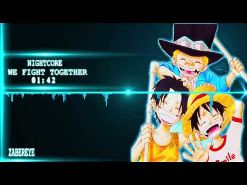 Nightcore - We Fight Together
