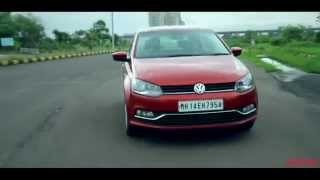 2015 Volkswagen Polo 1.5 diesel India review