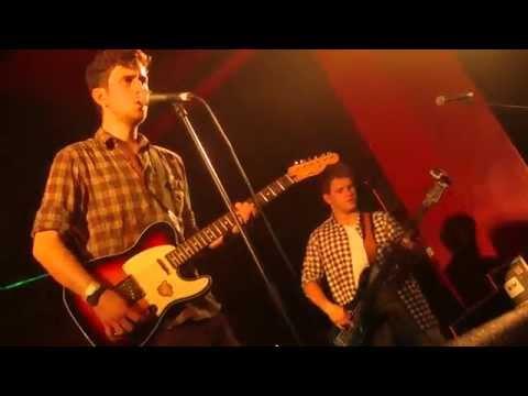 NEONLICHT - live @ Astra Kulturhaus