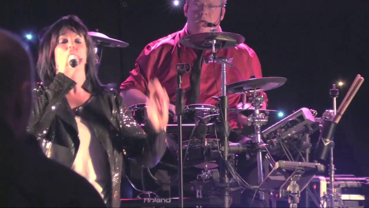 4 Camera Live Video Shoot - Concert