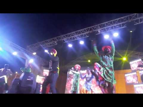 DJ ROCK EVENT MORADABAD2