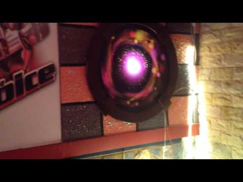 Sửa chữa lại phòng Karaoke