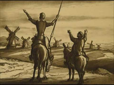 ♡ Audio-Book (Part 2) ♡ Don Quiote ♡ By Miguel de Cervantes Saavedra