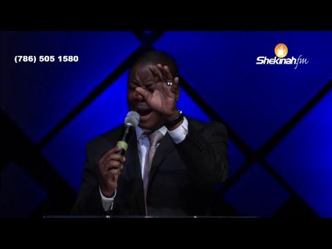 Frère Stanley Gabriel | Comment Manifester  Le Royaume de Dieu  | TG | 8 AM