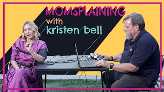 Download lagu Getting Honest with Your Kids: #Momsplaining with Kristen Bell