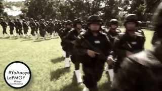 Policia Militar a Rango Constitucional