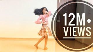 Leja leja re dance | Dhvani Bhanushali | RITU'S Dance choreography
