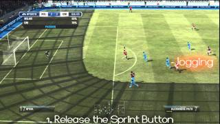 Fifa 12/13 | Advanced Chip Shot Tutorial | with Commentary | PS3 & XBOX360 | HD
