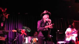 Michael Prophet - Jah Jah Is My Master (LIve!) - The Hootananny, Brixton 8th April 2012