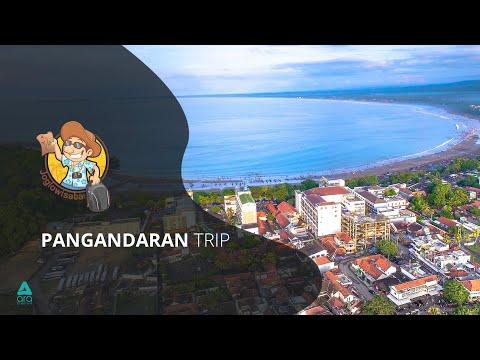 Trip to PANGANDARAN 2017