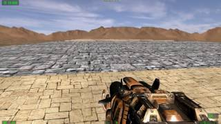 Serious Sam HD:The First Encounter Speedrun (Normal Difficulty)-30:36